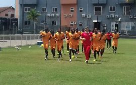 More blow for Zambia squad, now to arrive on Wednesday