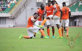 Aiteo Cup Final: Akwa hero Okechukwu admits to fright before final kick