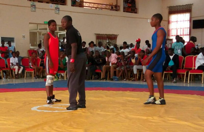 Gov Wike Wrestling Championship dates moved