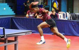 ITTF Belgium Open: I'll focus on winning every single game says Omotayo