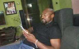 El-Kanemi announce Amapakabo as new coach