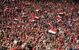 Mo Salah ends Egypt's world cup wait