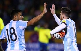 Icardi dropped from Argentina's World Cup squad