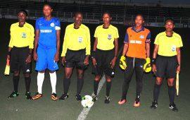 NWPL Super 4: Rivers Angels leave Benin empty-handed
