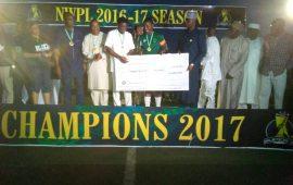 NWFL: Nasarawa Amazons are Women League winners