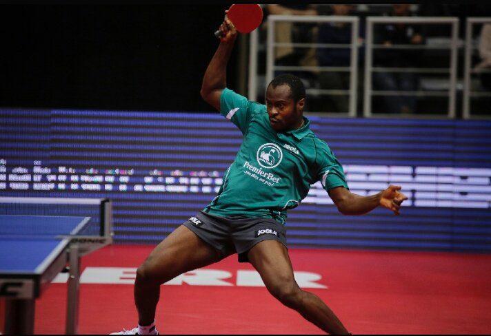 Table Tennis: