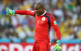 Who is Afraid of Enyeama?