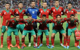 Morocco lose two key defenders ahead of Gabon match