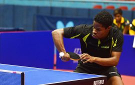 ITTF Challenge: Omotayo close to main draw of Spanish Open
