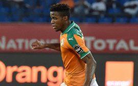 Injuries hit Ivory Coast camp as Zaha, Doumbia, Gradel missing ahead of Mali
