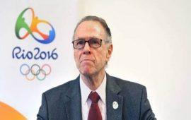 Brazil Olympic boss resigns amid bribe scandal