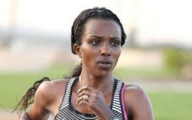 Rupp, Dibaba emerge winners at Chicago marathon