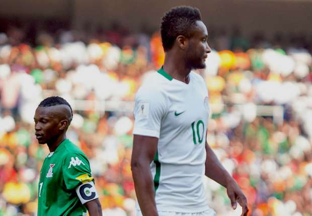 Mikel hits scoring form in China, inspires club to victory