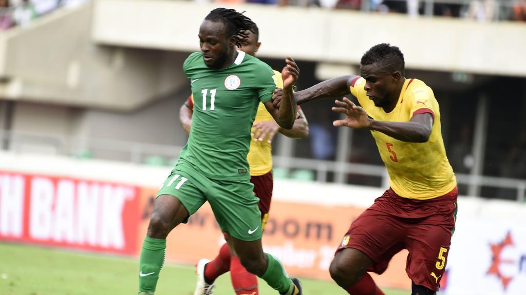 NFF/ Aiteo Football Awards:  Moses, Oshoala biggest winners, Chukwu, Odegbami recognised