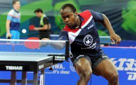 Table Tennis: Aruna Quadri rises to 27 in ITTF rankings