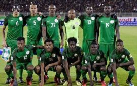 Nigeria's World Cup: A TEAM v an All Star Selection