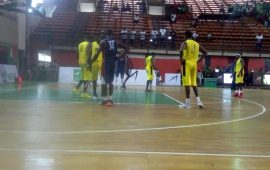 FIBA Zone 3: Gombe Bulls record continental debut win