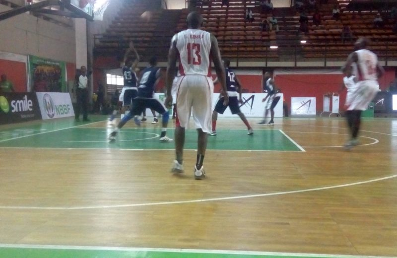Pillars survive late scare to beat Defenders, Bulls in blow out win