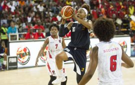 First Bank lose to Primeiro in FIBAACCW semi/final