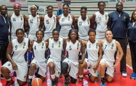 Ahmedu release official list for FIBA Women Champions Cup in Angola