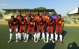 Akwa United through to Ahlan Cup semis, Enyimba bow out