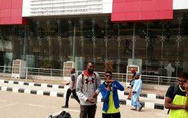 FIBAACCUP: Onmonya promises podium finish, Pillars and Bulls depart for Tunisia