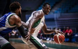 Kano Pillars, Gombe Bulls crash out of FIBAACC