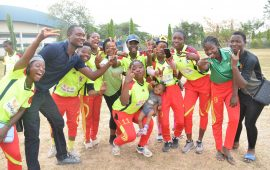 Cricket: 36 players' gets invited for Ghana 2018 Invitational