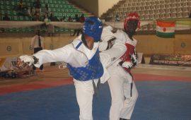 NSCDC emerge Nigeria Taekwondo Open champions