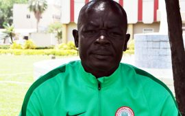 FIFAU17WWC: Bala Nikyu blames weather for Ethiopian draw