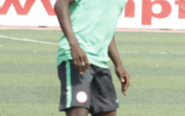 NPFL Invitational: Mustapha hopes to exploit Plateau Utd