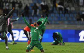 CHAN 2018: Four key factors that helped Nigeria beat Sudan