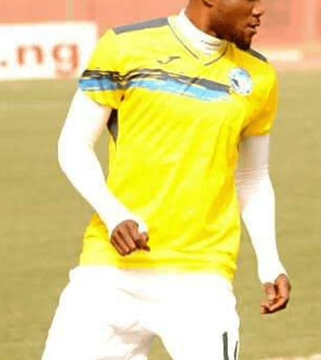 NPFL: Dare Ojo happy to captain Enyimba