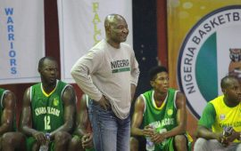 Basketball: Falcons, Aderemi Adewunmi part ways.