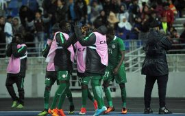 CHAN 2018: Three things learnt from Nigeria's win over Libya