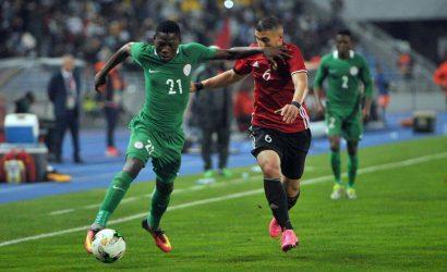 CHAN 2018 Permutations: Nigeria already through to last eight