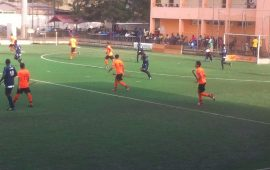 Hockey: Africa Cup for Club Champions Day 2 Round Up