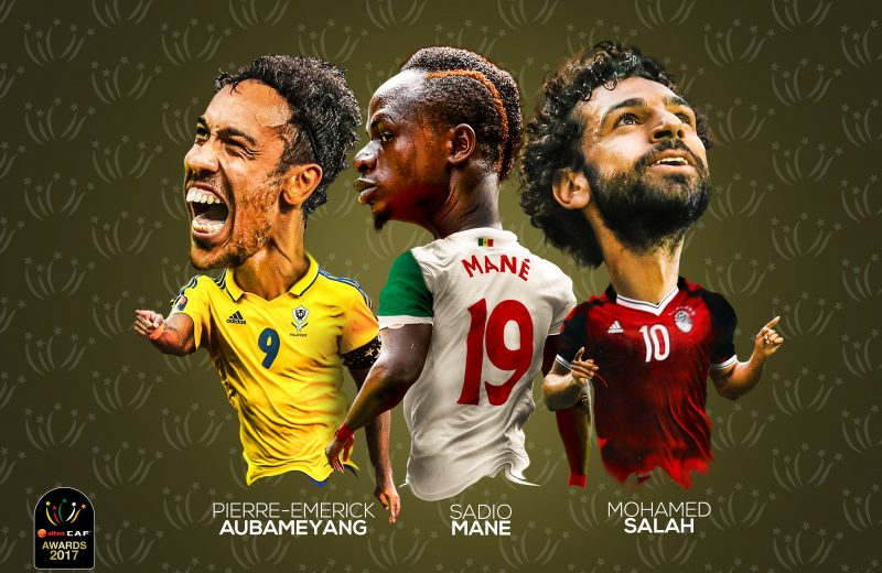 Aiteo CAF Awards: Salah the favourite in Accra