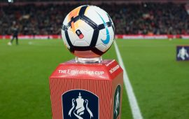 FA Cup: 4-star United rout Yeovil to book fifth round place