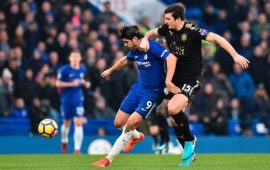 PL: Chelsea miss chance to go second, West Ham win away