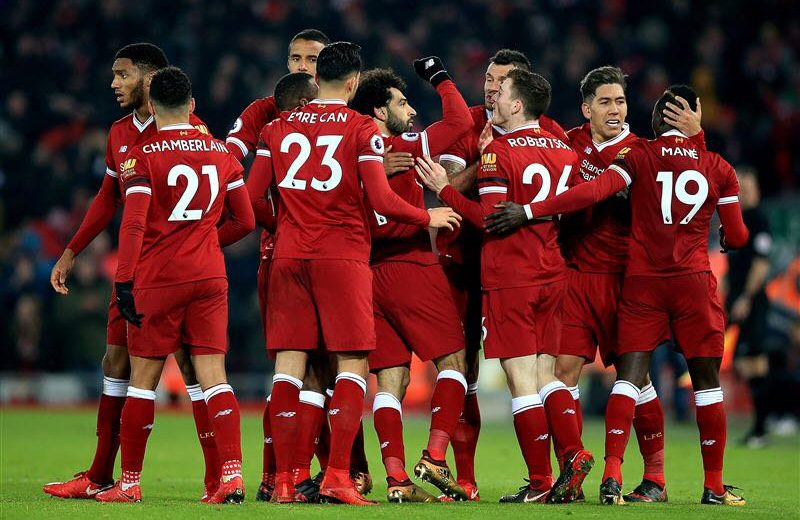 PL: Liverpool end City's unbeaten run, Arsenal lose