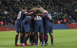 PSG 8-0 Dijon: Neymar-inspired Paris Saint-Germain rout Dijon in epic win