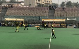 Hockey: Africa Cup for Club Champions Day 1 Round Up