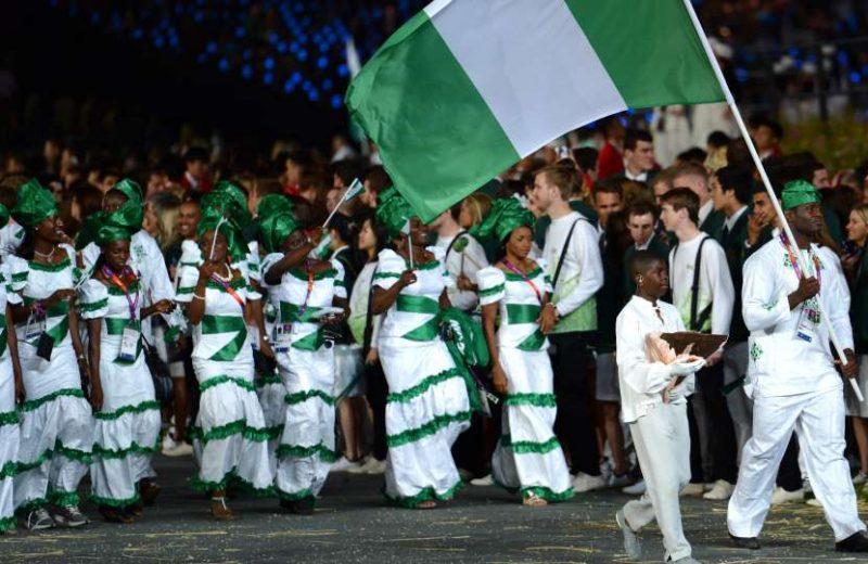 2018 Commonwealth Games: Nigeria to register 91 athletes