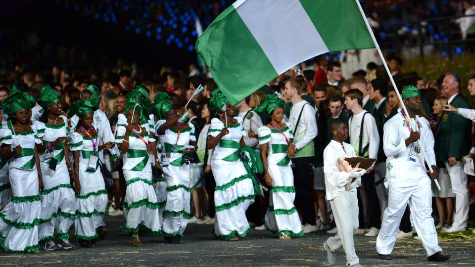 2018 Commonwealth Games: Nigeria to register 91 athletes ...
