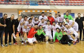 Handball: Tunisia are African Champions