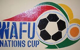 WAFU Cup: Ajibade, Igbinovia, 33 others invited to Falcons camp