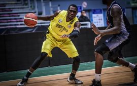 Inexperience our biggest challenge at FIBAACC – Istifanus