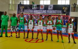 Oborududu, Adekuoroye, Tamara, top list for African Championships