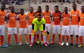 NPFL Sunday Review: Five-star Plateau thrash Sunshine Stars as Akwa United walk over Wikki to stay top